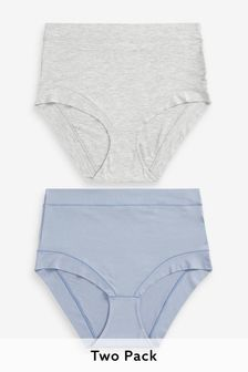 Forever Comfort® Modal Knickers 2 Pack