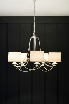 Lavenham 5 Light Chandelier