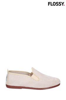 Flossy Pulga Slip-On Shoes