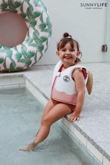 Sunnylife Unicorn Swim Float Vest 2-3 Years