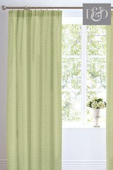 Botanique Curtains by D&D