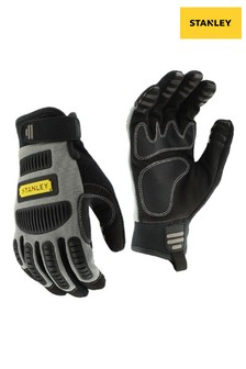 Stanley Black Sy820L Extreme Performance Glove