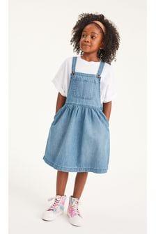 Pinafore Dress (3-16yrs)