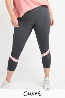 adidas Grey How We Do Leggings