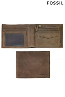Fossil™ Nova Leather Wallet