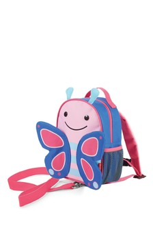 Skip Hop Zoo-Let Mini Backpack - Butterfly