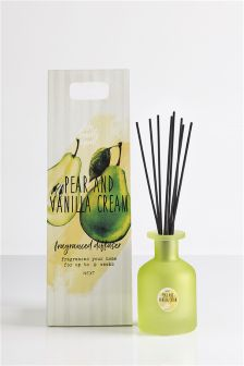 Pear & Vanilla Cream 70ml Diffuser
