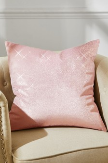 Metallic Speckle Cushion
