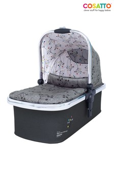 Wow XL Carrycot Hedgerow
