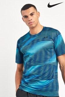 Nike Dri-FIT Legend Printed Training T-Shirt