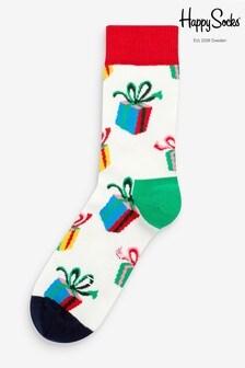 Happy Socks Present Socks