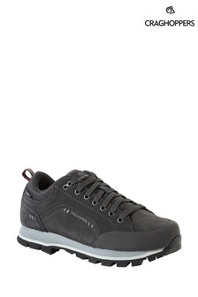 Craghoppers Grey Jacara Shoes