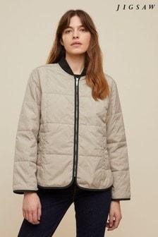 Jigsaw Lightweight Liner Jacket