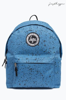 Hype. Airforce Speckle Backpack