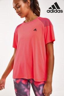 adidas Toyko Mesh T-Shirt