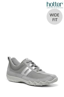 Hotter Leanne II Wide Fit Lace-Up Active Shoes