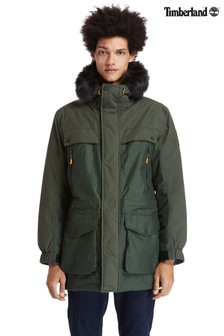 Timberland® Outdoor Heritage Expedition Parka