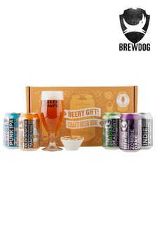 Brewdog Gift Box