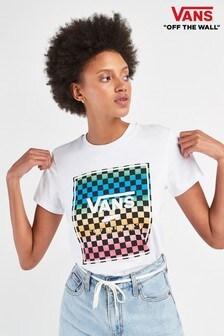 Vans Checker Box T-Shirt