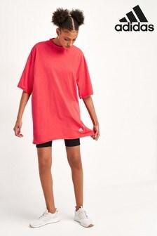 adidas Recycled Tee Dress
