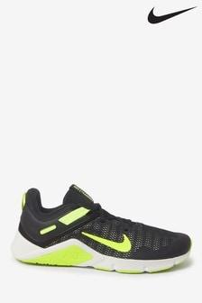 Nike Train Black/Green Legend Trainers