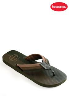 Havaianas® Mens Urban Colourblock Flip Flops