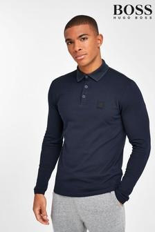 BOSS Blue PClass Poloshirt
