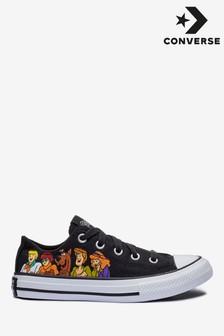Converse Scooby Doo Junior Trainers
