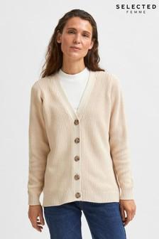 Selected Femme Femmy Knit Cardigan