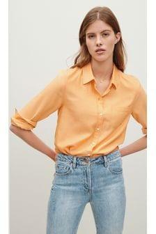 Casual Boyfriend Shirt