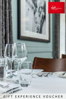 Three Course Dinner And Wine At Gorse Hill Hotel Gift Experience by Virgin Experience Days