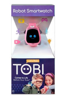 Little Tikes Tobi Pink Robot Smart Watch 655340