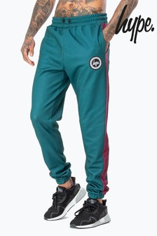 Hype. Forest Track Men's Joggers