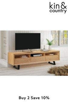 Kin And Country Entertainment Unit