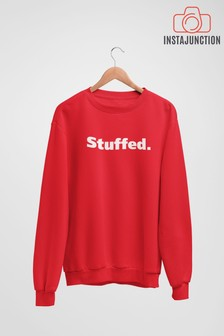Stuffed Jumper by Instajunction