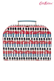 Cath Kidston® Blue London Guards Skittles