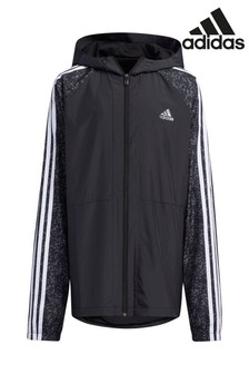 adidas Woven Rain Jacket