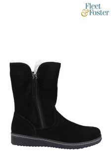 Fleet & Foster Freya Ankle Boots