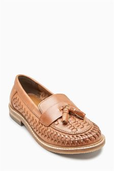 Woven Loafers (Older)