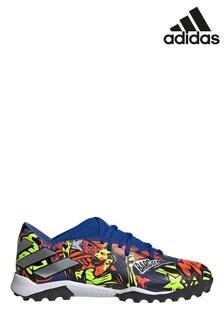 adidas Blie Messi Nemeziz P3 Turf Football Boots