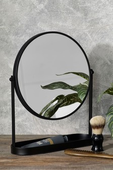 مرآة تجميل ذات وجهين