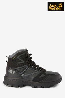 Jack Wolfskin Downhill Texapore Boots
