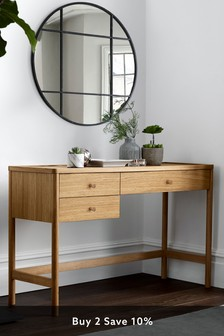 Oakley Dressing Table