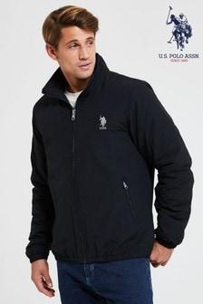 U.S. Polo Assn. Soft Shell Jacket