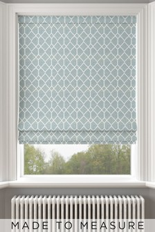 Earle Made To Measure Roman Blind