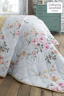 Catherine Lansfield Canterbury Bedspread