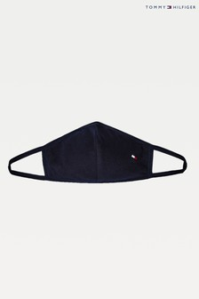 Tommy Hilfiger Blue Non-Medical Face Coverings