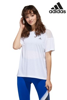 adidas Tokyo Mesh T-Shirt