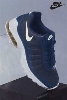 Nike Navy Air Max Invigor
