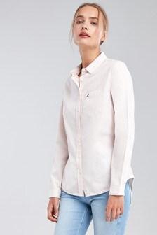 Оксфордская рубашка